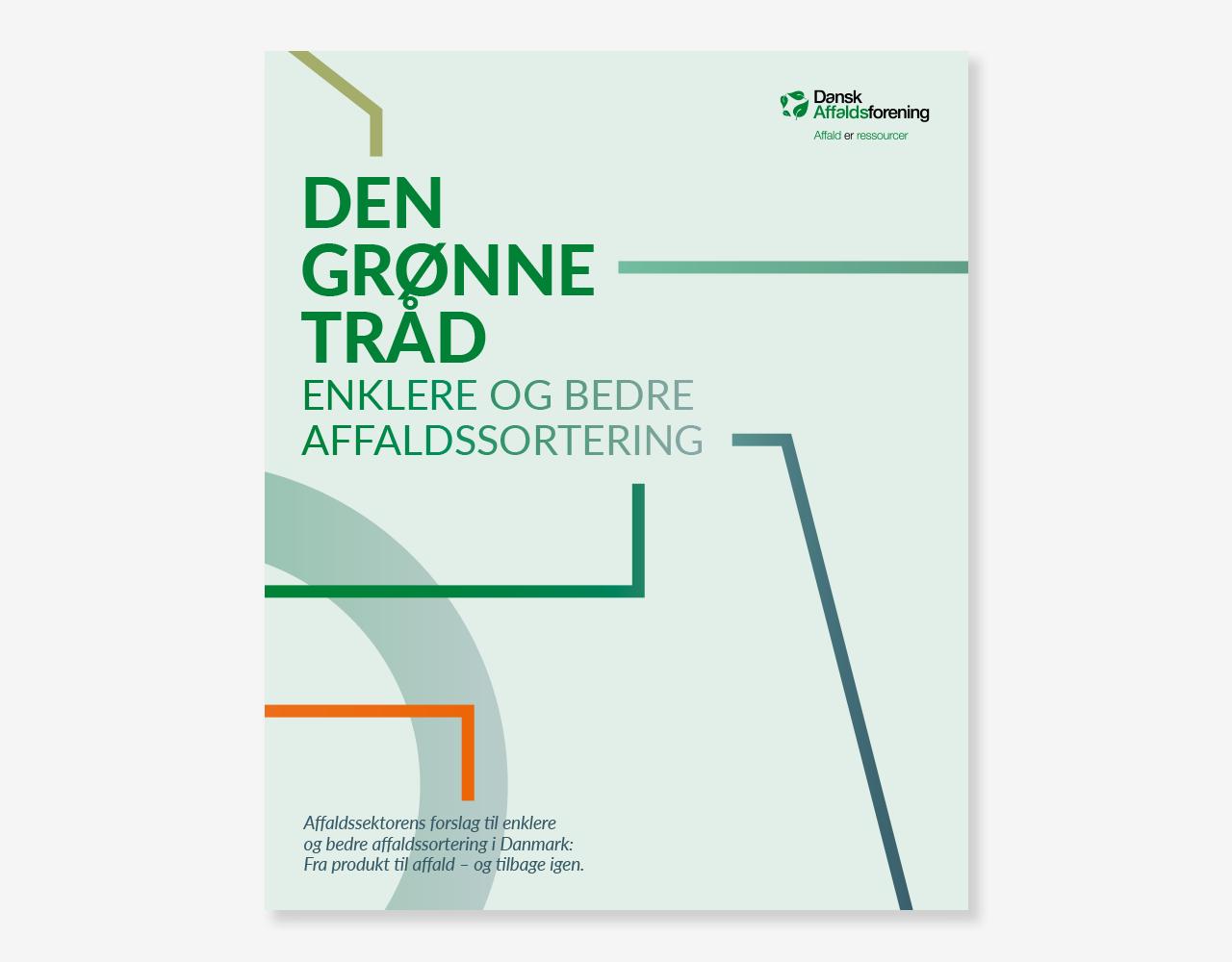 Den grønne tråd publikation